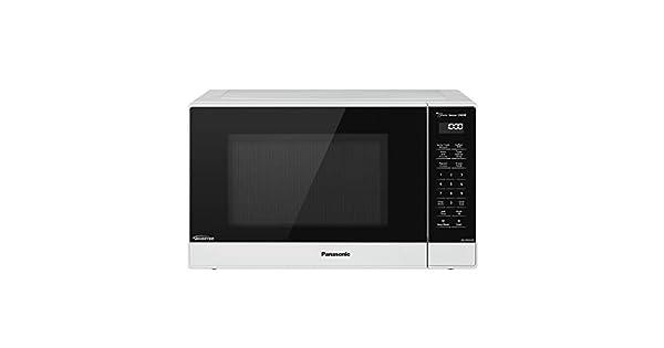 Amazon.com: Panasonic - Horno compacto para microondas ...
