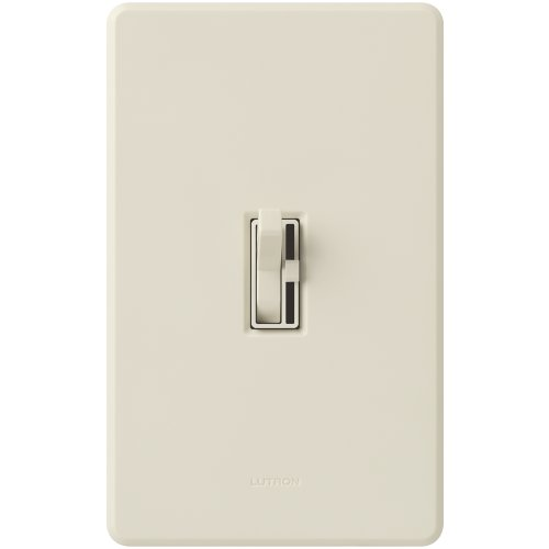 Lutron Dimmer Switch, 600W 3Way Ariadni Toggle EcoDimmer Lig