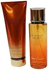 e47cf375320 Amber Romance Victoria s Secret perfume - a fragrance for women