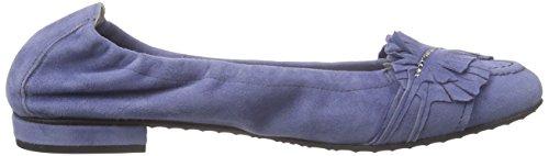 Und Kennel jeans 481 Multicolore silk Ballerine Schmenger Schuhmanufaktur mehrfarbig Donna Malu Adwdv8