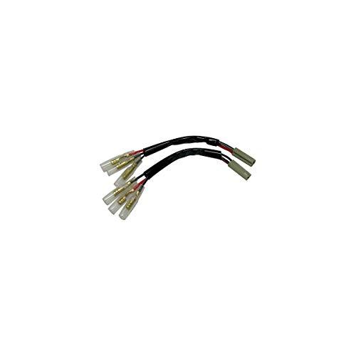 - 99-16 YAMAHA YZF-R6: DMP Turn Signal - Harness (Yamaha)