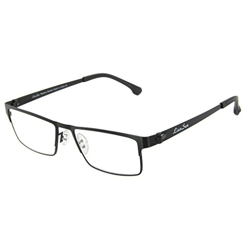 LianSan Computer Reading Glasses Stainless product image