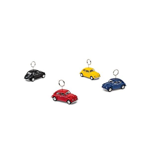 Porte-cartes VW Coccinelle