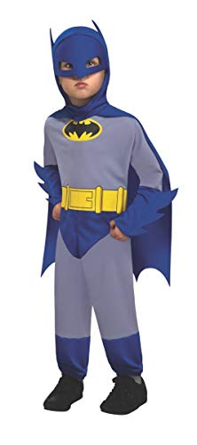 Rubic Batman Costume Brave and The Bold Children (8 Pack) ()