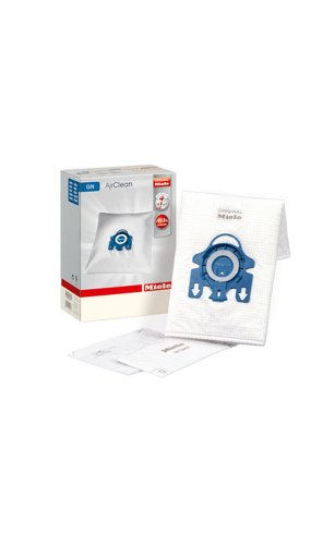 Type G/N Airclean Filterbags (4 pack) (Gn Miele Vacuum Bags compare prices)