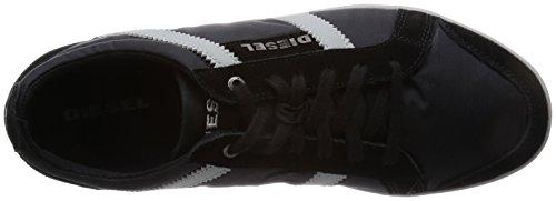 Diesel - Zapatillas de Piel para hombre
