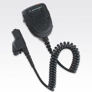 Motorola RMN5038A Xts Series Remote Speaker Microphone