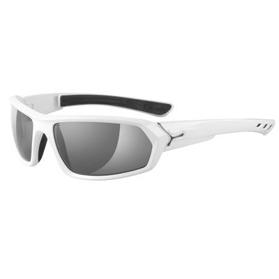 4dbec325ab Cebe S Teem Adult Sportactive Polarized Sunglasses - Shiny White   Grey Large - Buy Online in KSA. Apparel products in Saudi Arabia. See  Prices