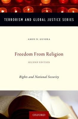 Download [(Freedom from Religion: Rights and National Security )] [Author: Amos N. Guiora] [Feb-2013] pdf epub
