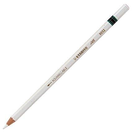 amazon com stabilo all stabilo graphite color pencil white