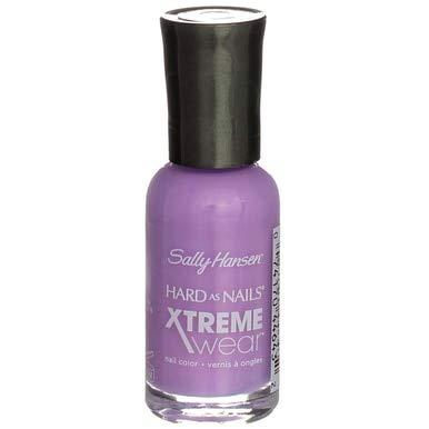 Sally Hansen Hard as Nails Xtreme Wear Nail Color, Jam Sesh, 0.4 Fluid Ounce