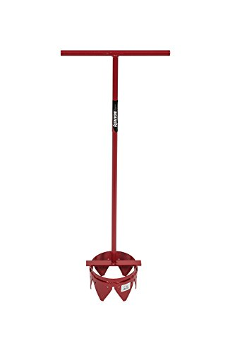 Best Review Of Kenyon 85426  6 Diameter Sprinkler Head Trimmer, 5/8 Steel Rod Shaft, 33 Overall L...