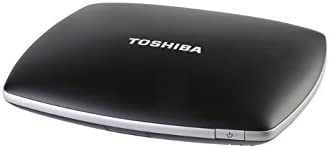 Toshiba STOR.E TV 2 - Disco Duro Multimedia, 2 TB, Negro: Amazon.es: Informática