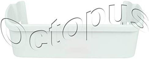 240323002 Clear Refrigerator Bottom Door Bin Fits AP2115742 PS429725