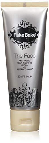Fake Bake Face - FAKE BAKE The Face Self-Tanning Lotion - 2oz