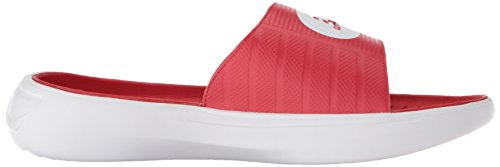 Under Armour Heren Curry Iv Slide Rood (600) / Wit