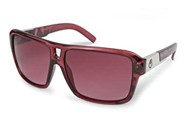 Dragon Alliance The Jam Berry Sunglasses (Berry, Rose Gradient)