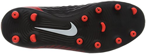 Crimson Boots 844204 Football Red University 374 Adults' 061 Nike Multicolour Black White Bright Unisex 4SFPqc1