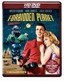 Forbidden Planet [HD DVD] by Walter Pidgeon