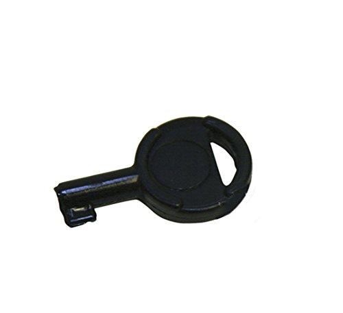(1) Composite Handcuff Key Prepper Gear