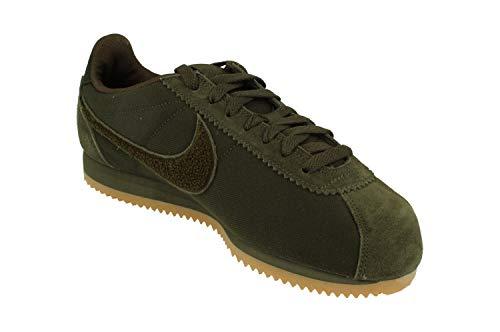 Light Brown Hombre Se Cortez Nike sequoia De Zapatillas gum Running sequoia Para Multicolor 301 Classic 7TFaqS