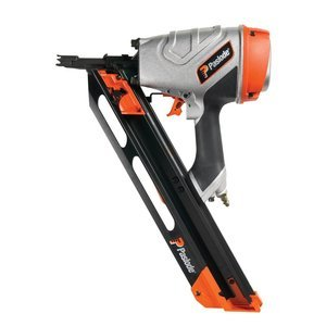 "Paslode PF350S 2"" to 3-1/2"" 30° Full / Clipped Head Framing Nailer (502000)"