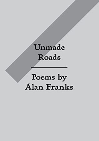 book cover of Unmade Roads