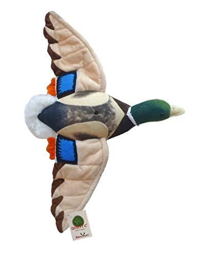 ADORE 18″ Drake Mallard Duck Plush Stuffed Animal Walltoy Wall Mount