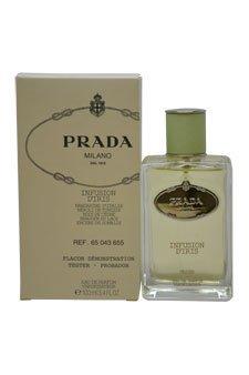 Milano Prada Infusion (Prada Milano Infusion D'homme By Prada For Men - 3.4 Oz Edt Spray)