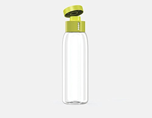 Water Bottle That Counts How Much You Drink