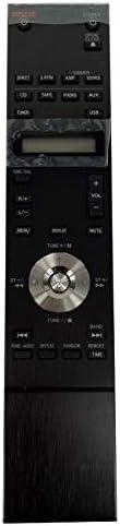 Corolado Remote Control New for Pioneer AV Receiver Remote Control AXD7524 CU-R9 ZYVSXJ5 CU-R9 Fernbedienung