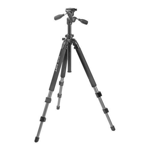 (Slik Pro 500DX Tripod with 3-Way Pan/Tilt Head )