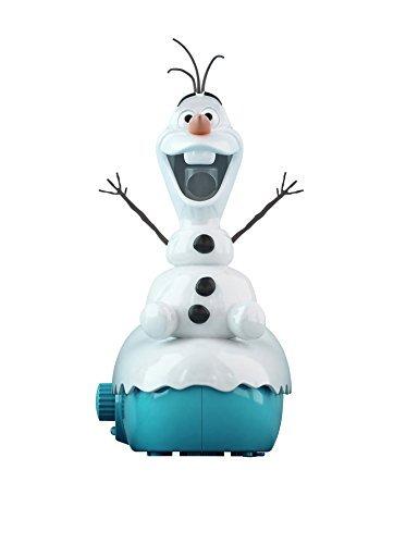Disney Frozen-Olaf Ultrasonic Cool Mist Personal Humidifier, 5.5