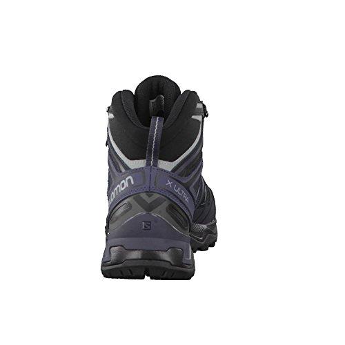 SALOMON X Ultra 3 Mid GTX, Chaussures de Randonnée Hautes Homme 5