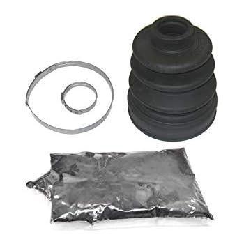 Complete Rear Outer CV Boot Repair Kit for Kawasaki TERYX 750 4X4 2008-2013