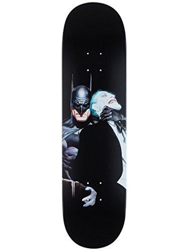 Almost Batman Choker Impact Light Skateboard Decks,8.25