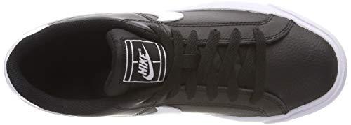 White Chaussures WMNS Black Court Femme 001 Royale AC Fitness Noir de Nike UavAwq