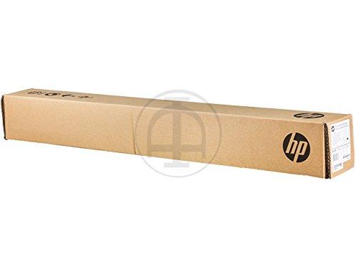 HP Q1421B Satin Photo Paper, 5''x38'', White