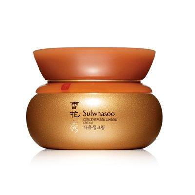 Sulwhasoo Ginseng Crème Concentré 60ml