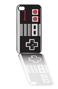 NES Retro Controller Black Hardshell Case for iPhone 6 Plus (5.5 inch) i6+