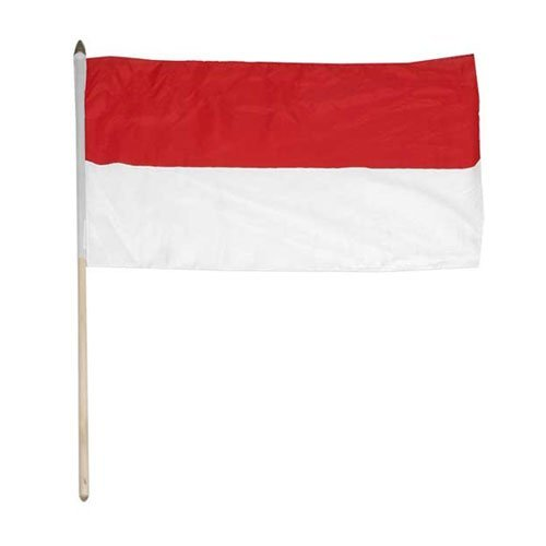 Us Flag Store Indonesia Flag, 12 by - Store Indonesia