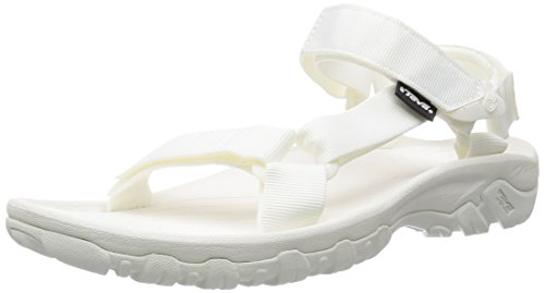 Hurricane White 9 Black XLT Bright US Sandal Men's Teva 5qx78v5