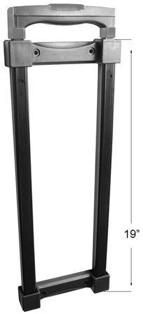 3-Stage Pull Handle