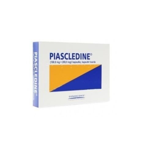 Piascledine 300mg 90 Capsules Osteoarthritis Health Care by HealthtoHealth (Image #1)