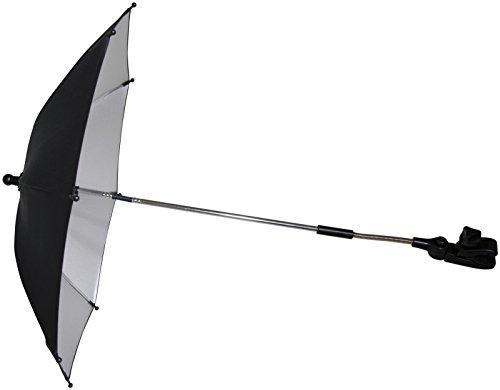 Mountain Buggy Parasol Umbrella for Strollers, Car Seats, Hi