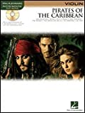 Best Hal Leonard Violins - Pirates of the Caribbean Songbook for Violin Review