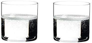 "RIEDEL 414/01""O"" H2O Classic Bar Water (Estuche 2 Copas)"