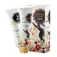 Daeng Gi Meo Ri Hair Color Medium Brown (Daeng Gi Meo Ri Shampoo)