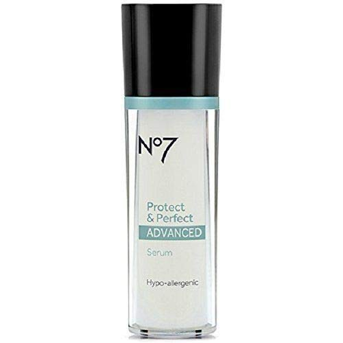 Boots No7 Protect & Perfect Advanced Serum Bottle 1 Fl Oz (30 Ml) by Boots