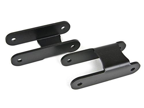 Blazer Suspension Lift Kit - Protune Suspension Rear Shackle 2